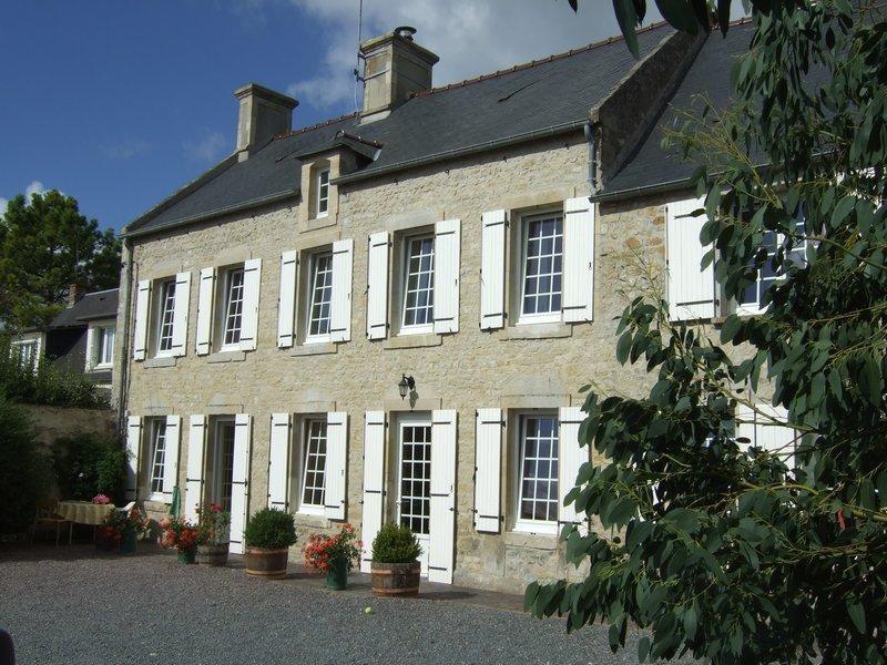Vente maison / villa St germain du pert 279000€ - Photo 2