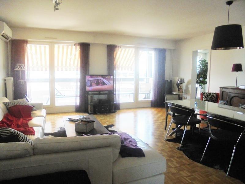 Vente appartement Strasbourg 364000€ - Photo 2