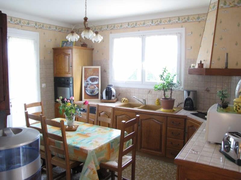 Sale house / villa Montauban 190000€ - Picture 9