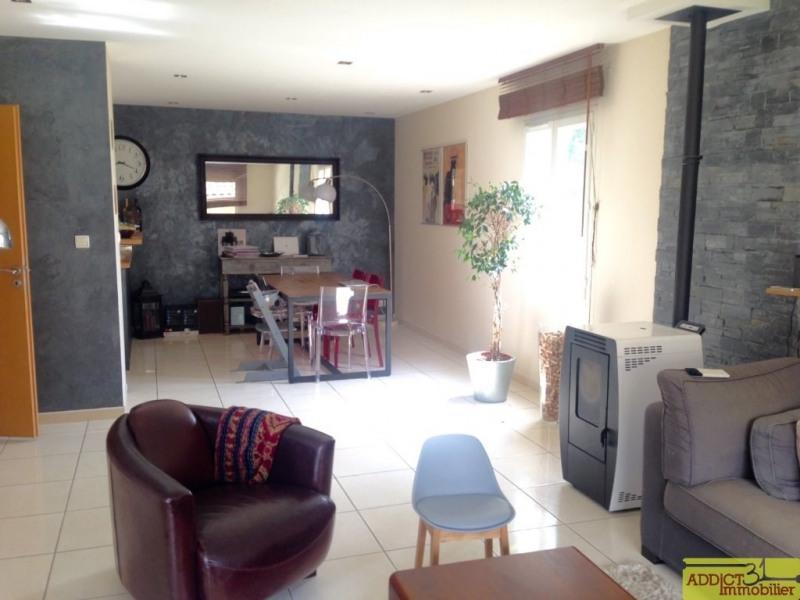 Vente maison / villa Secteur montastruc 225000€ - Photo 2
