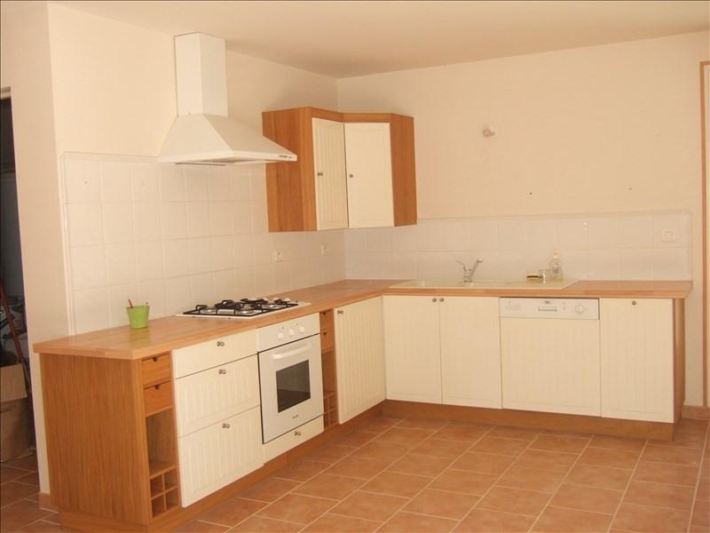Sale house / villa Aulnay 97000€ - Picture 3