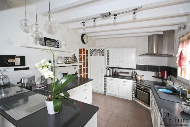 Vente maison / villa Seyssins 482000€ - Photo 12