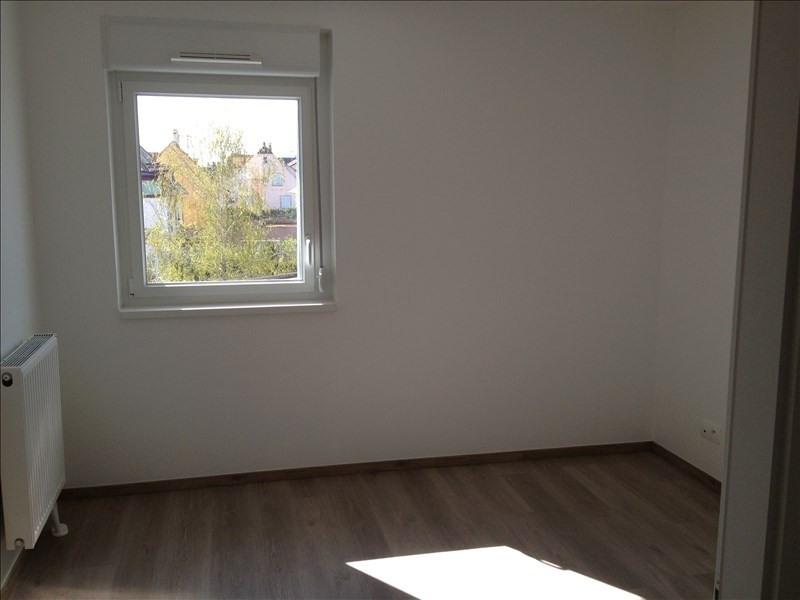 Rental apartment Holtzheim 840€ CC - Picture 5