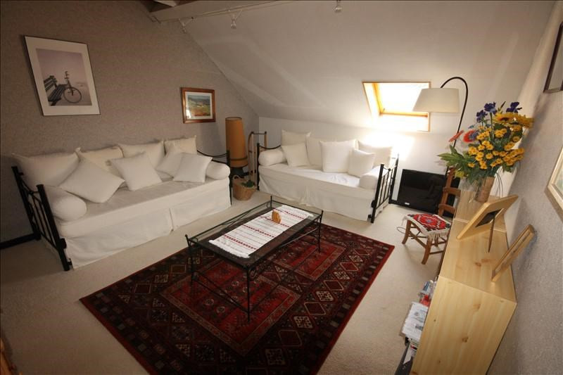 Vente appartement St lary soulan 162750€ - Photo 1