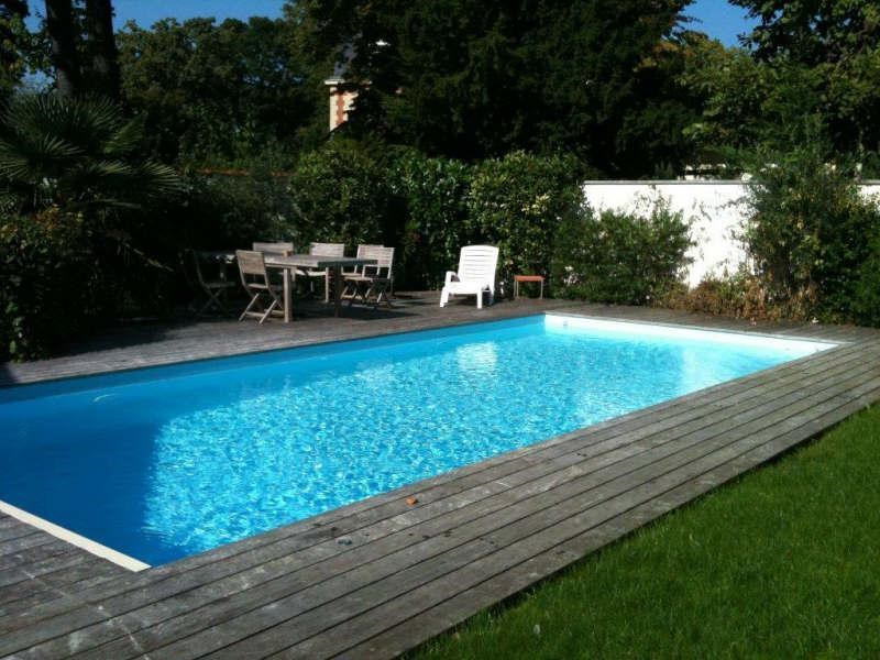 Rental house / villa Le vesinet 4 300€ CC - Picture 4