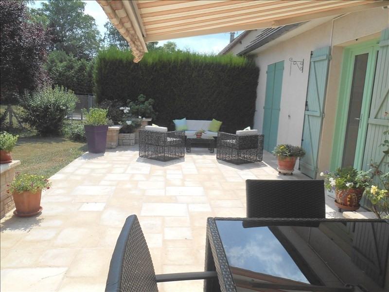 Sale house / villa La ferte sous jouarre 330000€ - Picture 10