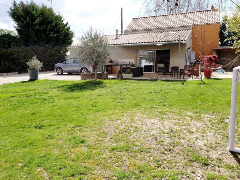 Vente maison / villa Les milles 290000€ - Photo 11