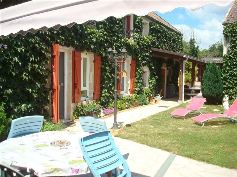 Sale house / villa La charite sur loire 200000€ - Picture 1