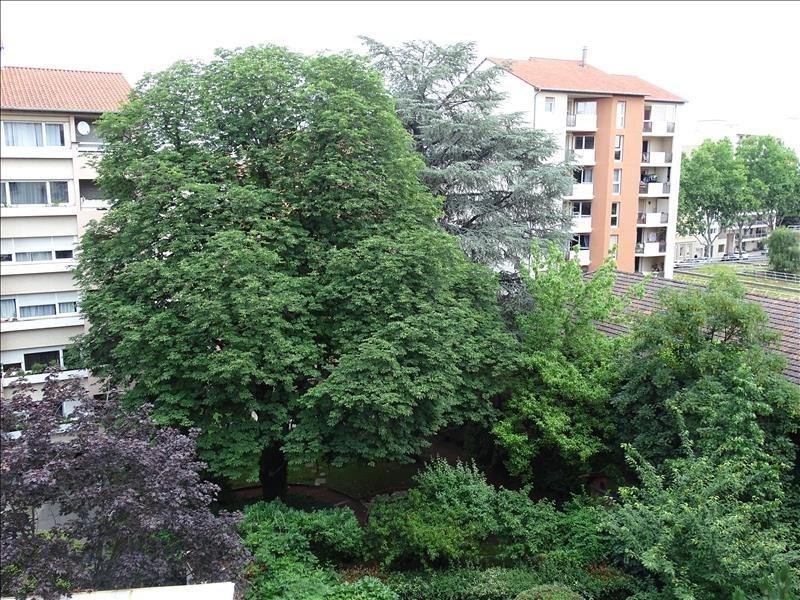 Sale apartment Villeurbanne 138000€ - Picture 5