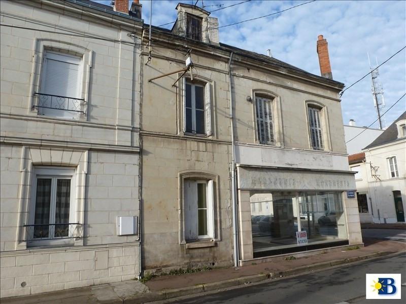 Vente immeuble Chatellerault 90950€ - Photo 4