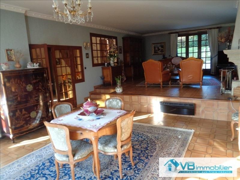 Vente maison / villa Savigny sur orge 597000€ - Photo 6