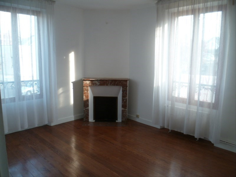 Vente appartement Coulommiers 179000€ - Photo 1