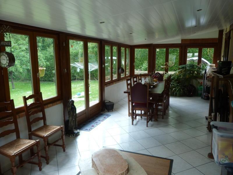 Vente maison / villa Vernon 262000€ - Photo 3