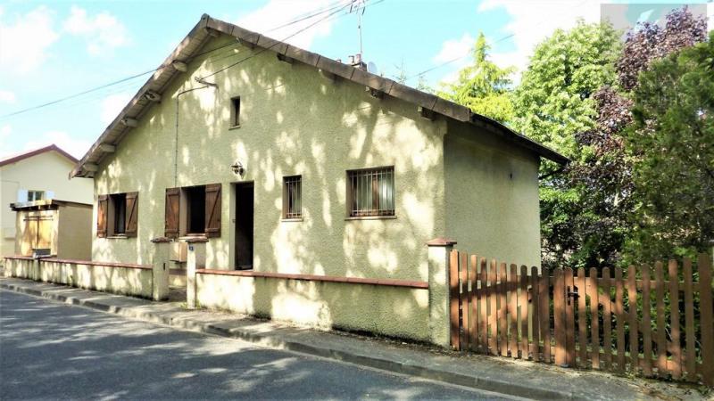 Vente maison / villa Albi 117000€ - Photo 8