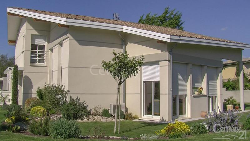 Vente de prestige maison / villa Tournefeuille 684000€ - Photo 1