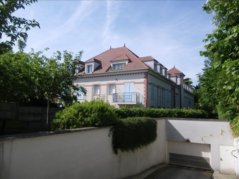 Vente appartement Sannois 330000€ - Photo 2