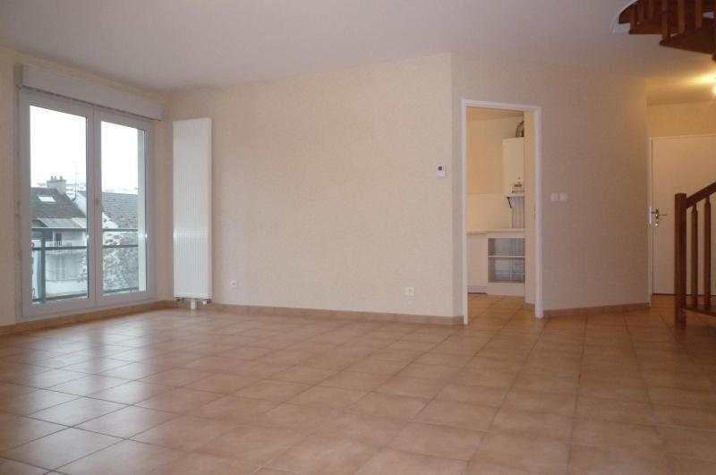 Location appartement Dijon 838€ CC - Photo 1