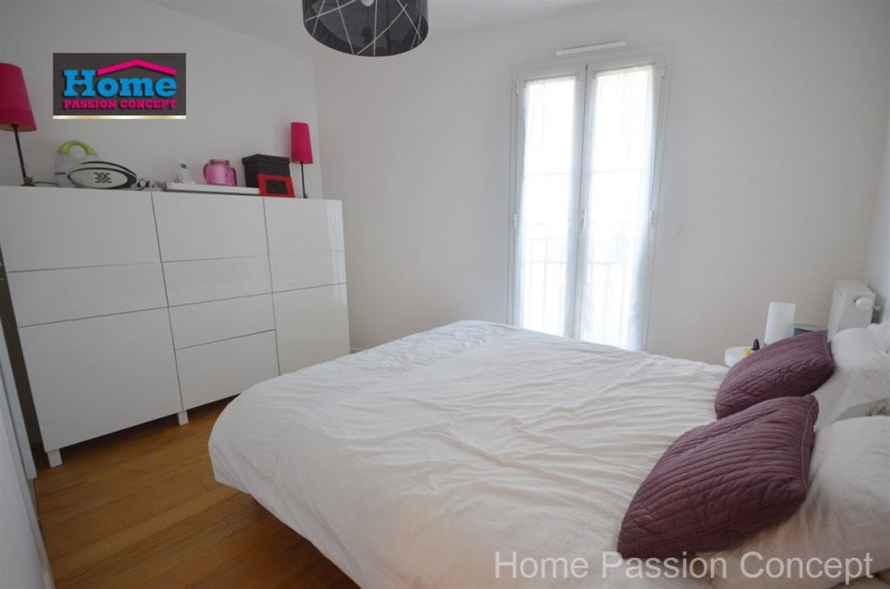 Sale apartment Nanterre 499 000€ - Picture 5