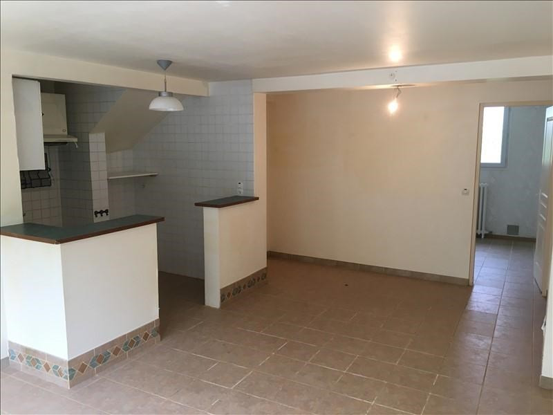Sale apartment Sens 83 000€ - Picture 3