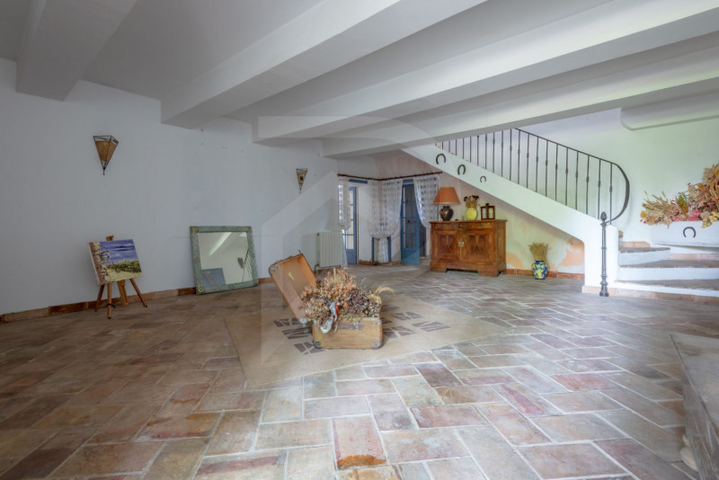 Deluxe sale house / villa Althen des paluds 787 000€ - Picture 3
