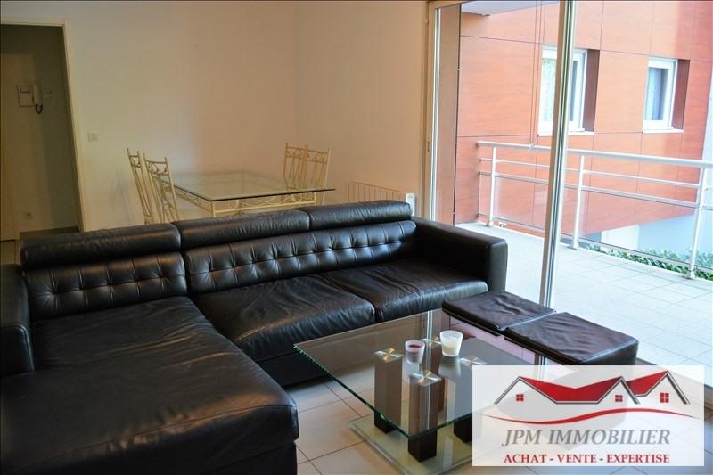 Vendita appartamento Cluses 148500€ - Fotografia 2
