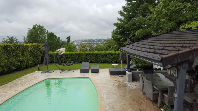 Vente de prestige maison / villa Bry-sur-marne 1250000€ - Photo 19
