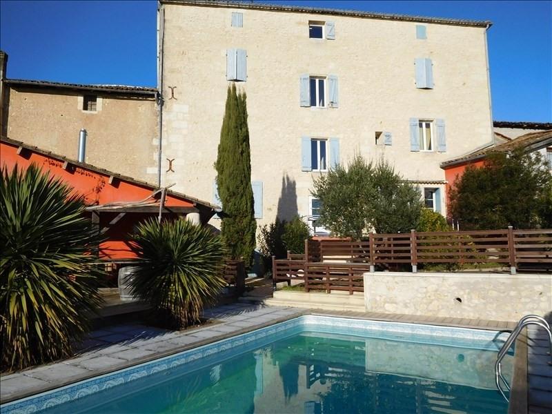 Vente maison / villa St andre de cubzac 297000€ - Photo 5