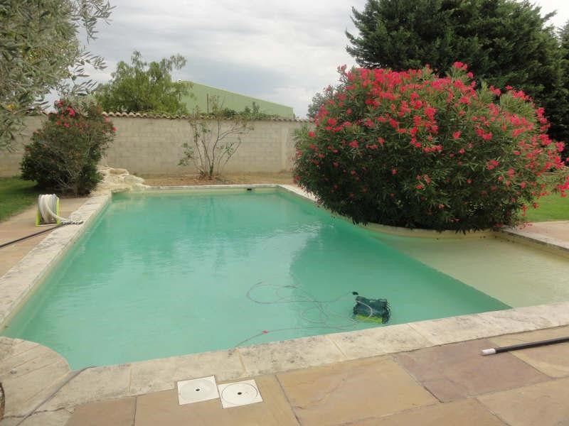 Vente de prestige maison / villa Chateaurenard 790000€ - Photo 6