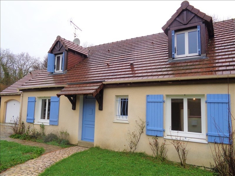 Sale house / villa St ay 222000€ - Picture 1