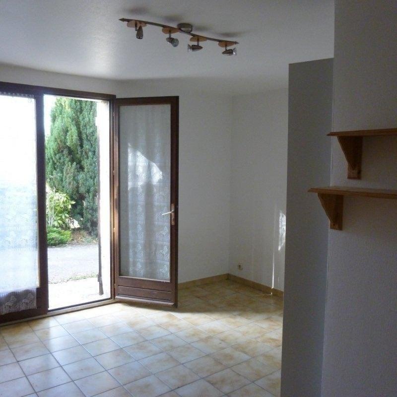 Location appartement Venon 350€ CC - Photo 1