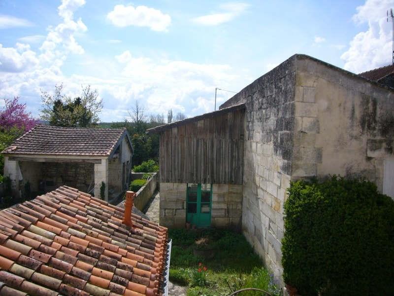 Sale house / villa La tour blanche 117900€ - Picture 5