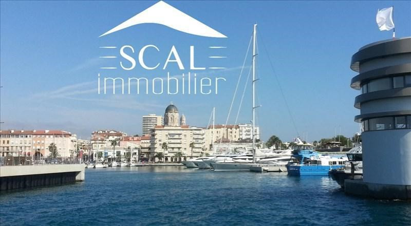 Commercial property sale shop St raphael 175 000€ - Picture 1