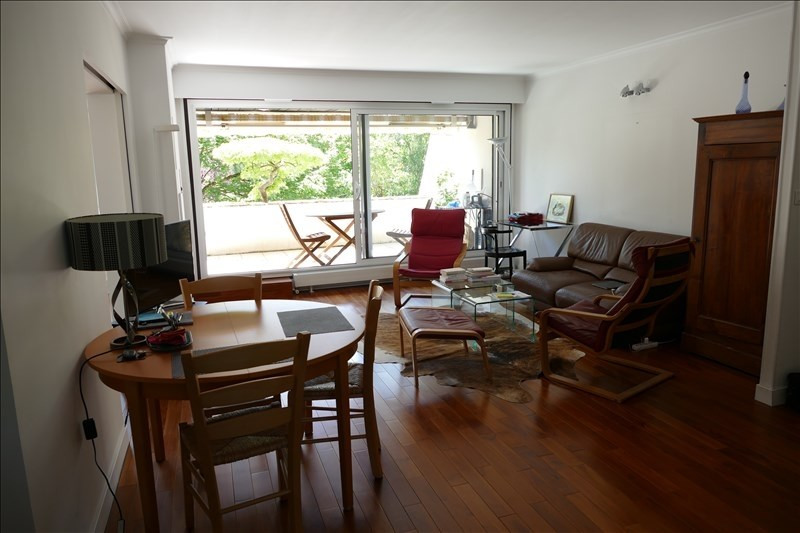 Vente appartement Verrieres le buisson 550000€ - Photo 5