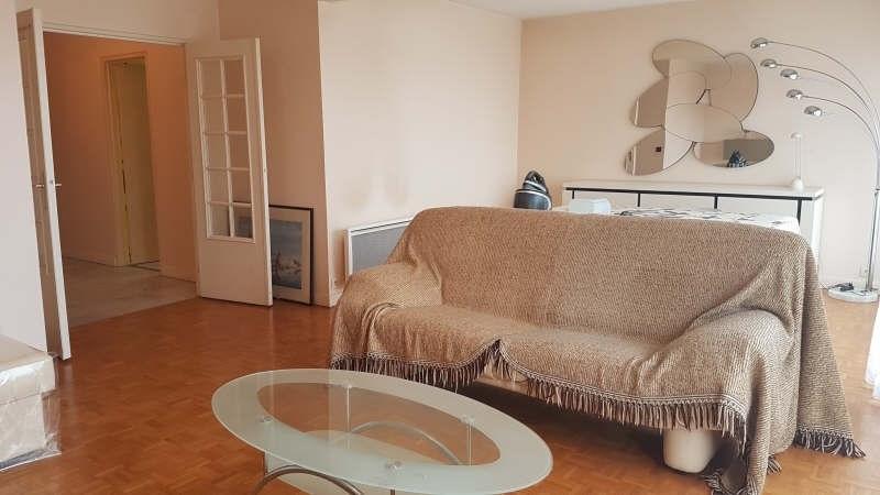 Sale apartment Pierrefitte-sur-seine 224000€ - Picture 3
