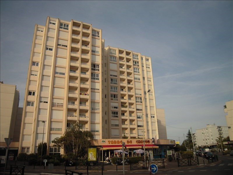 Vente appartement Chatou 168000€ - Photo 1