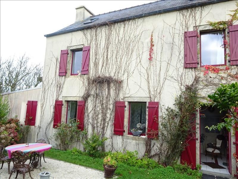 Vente maison / villa Landeda 262500€ - Photo 2