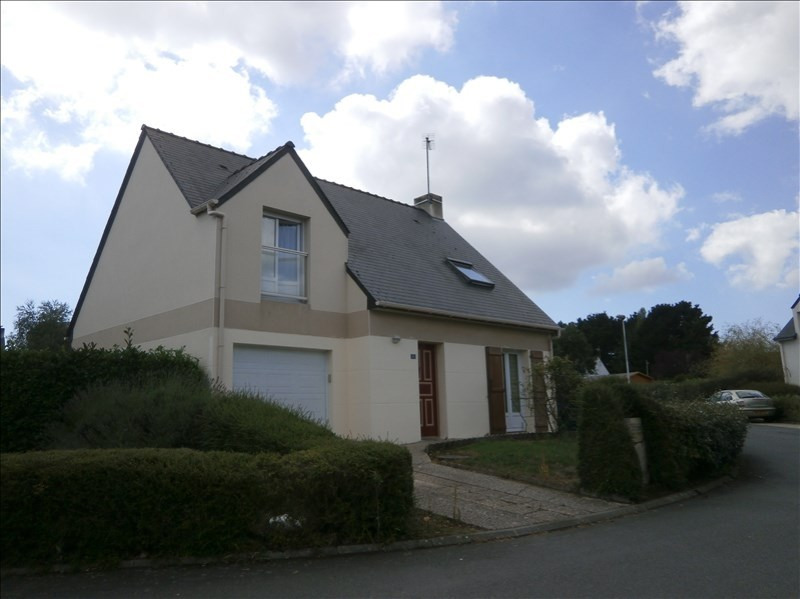 Vente maison / villa St nazaire 231000€ - Photo 1