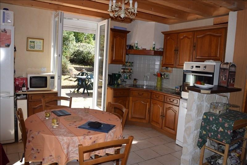 Sale house / villa St brevin l ocean 215250€ - Picture 4