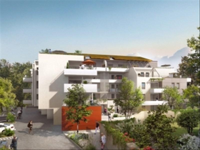Vente appartement Marseille 8ème 422000€ - Photo 1