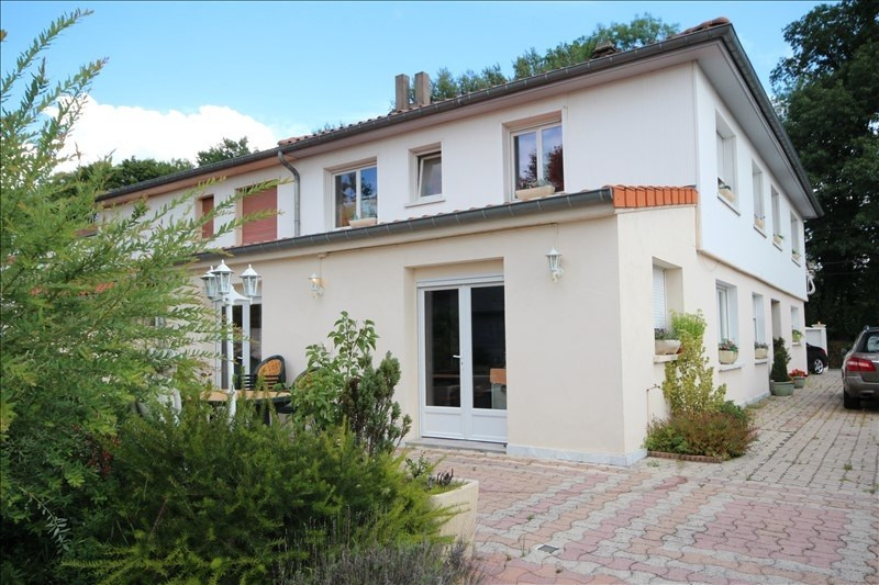 Vente maison / villa Metz 428000€ - Photo 7