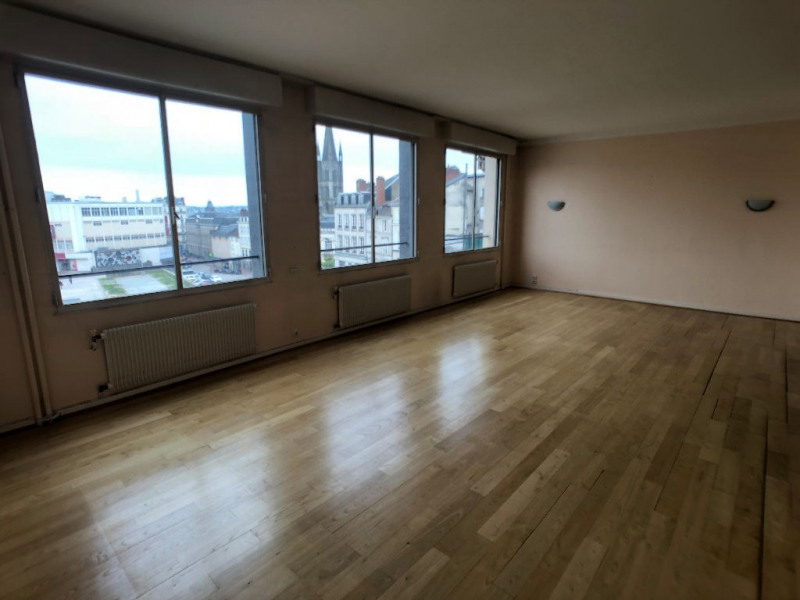 Rental apartment Limoges 740€ CC - Picture 1
