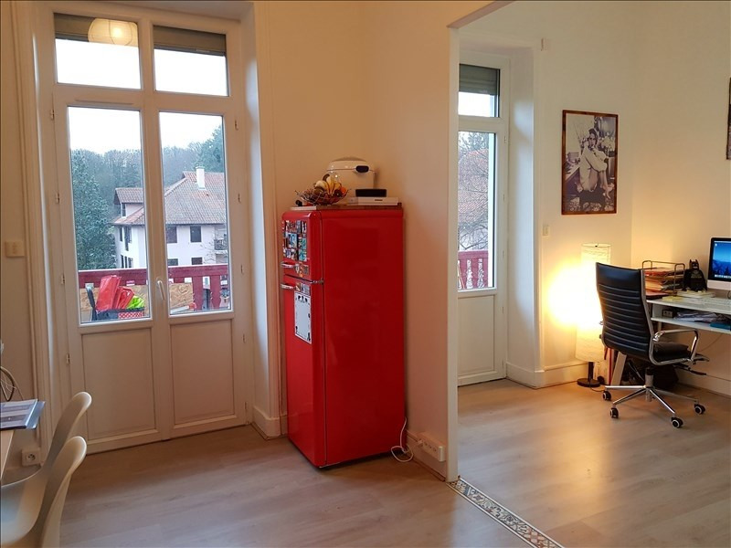 Location local commercial Charbonnieres les bains 550€ HT/HC - Photo 5
