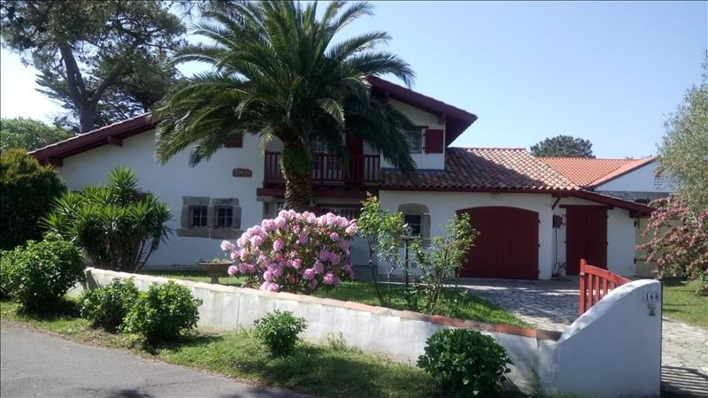 Location maison / villa Bidart 1500€ CC - Photo 1
