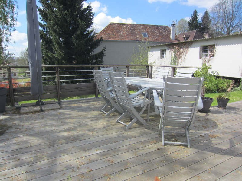 Vente maison / villa Navarrenx 264 000€ - Photo 8