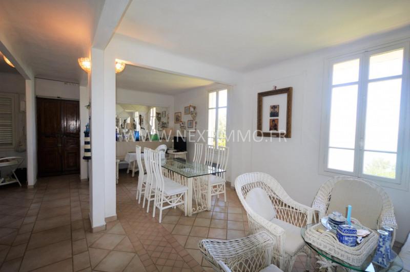Revenda residencial de prestígio apartamento Roquebrune-cap-martin 760000€ - Fotografia 7