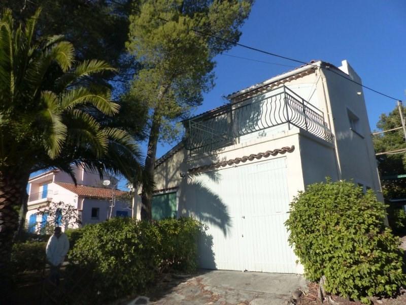 Sale house / villa St raphael 550000€ - Picture 6