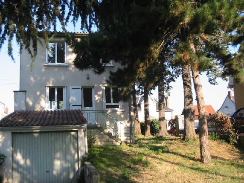 Location maison / villa Chatellerault 555€ CC - Photo 1