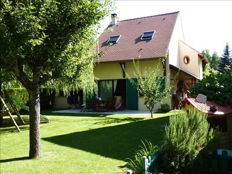 Vente maison / villa Janville sur juine 380000€ - Photo 5