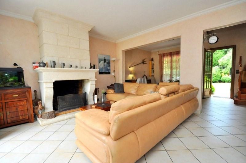 Vente maison / villa La celle les bordes 430000€ - Photo 4