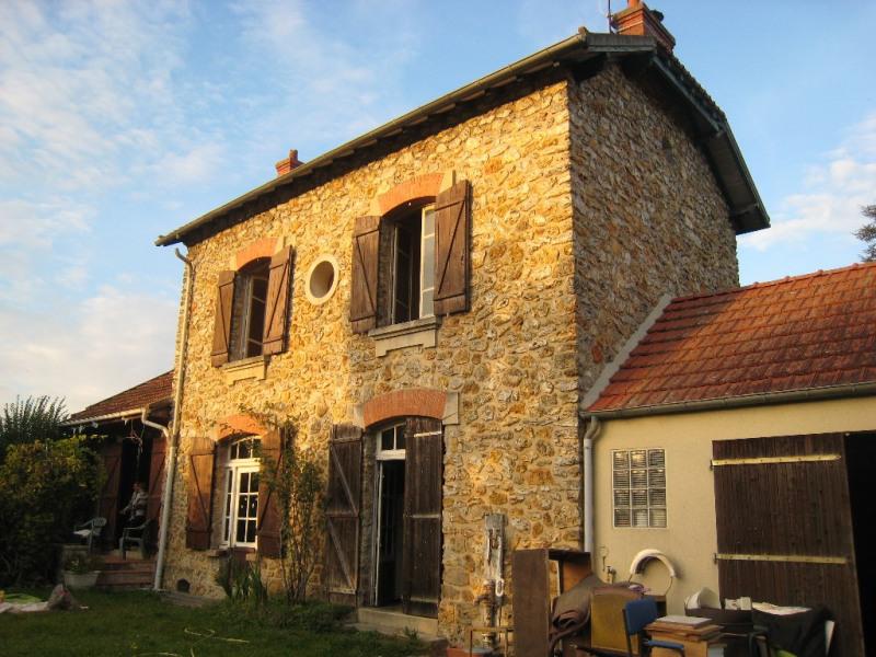 Vente maison / villa Maurecourt 349000€ - Photo 1